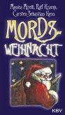 Mords-Weihnacht, m. Sternseife