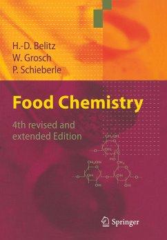 Food Chemistry - Belitz, Hans-Dieter; Grosch, Werner; Schieberle, Peter
