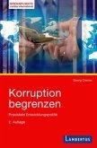 Korruption begrenzen