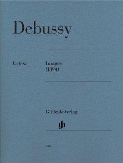 Images (1894), Klavier
