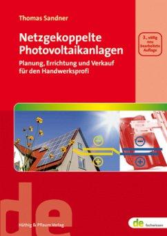 Netzgekoppelte Photovoltaikanlagen