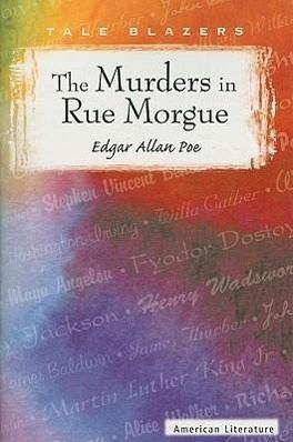 murders in the rue morgue edgar allen pdf