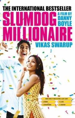 Slumdog Millionaire. Film Tie-In - Swarup, Vikas