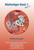 Mathetiger Basic 1 Version 2.0. CD-ROM. Bayern
