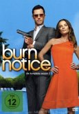Burn Notice - Die komplette Season 2 (4 Discs)