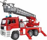 Bruder 2771 - MAN: Feuerwehr mit Light + Sound