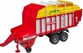 Bruder 02214 - Pöttinger: Ladewagen
