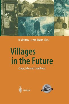 Villages in the Future - Virchow, Rudolph