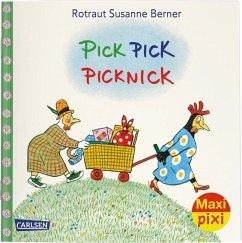 Pick Pick Picknick - Berner, Rotraut Susanne