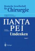 Panta Rhei - Umdenken -