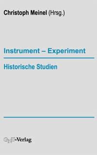Instrument - Experiment