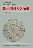Die UNIX-Shell