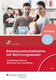 Betriebswirtschaftslehre mit Rechnungswesen 13. Schülerband. Bayern