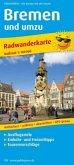 PublicPress Radwanderkarte Bremen und umzu