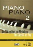 Piano Piano, leicht arrangiert