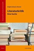 Literaturkritik