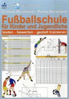 Fußballschule für Kinder- und Jugendliche