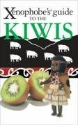 The Xenophobe´s guide to the Kiwis