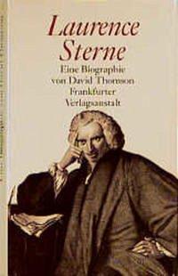 Laurence Sterne