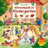 Wimmelspaß im Kindergarten