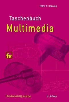 Taschenbuch Multimedia.