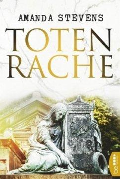 Totenrache - Stevens, Amanda