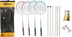 New Sports - Badminton-Set