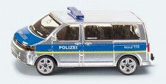 SIKU 1350 - Polizei: Mannschaftswagen
