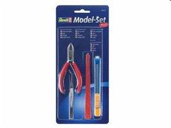 Revell 29619 - Model-Set Plus Bastelwerkzeuge, ...