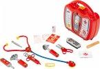 Theo Klein 43504 - Arztkoffer mit Handy (Spielzeug)