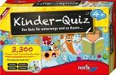 Kinderquiz für schlaue Kids 4+ (Kinderspiel)