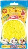 HAMA Bügelperlen Midi - Neon Gelb 1000 Perlen