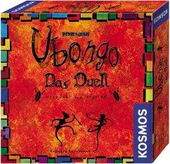 Ubongo, Das Duell (Spiel)