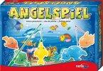 Zoch 606049103 - Angelspiel mit 4 Angeln