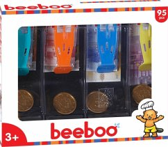 Beebo Kitchen Euro-Geld mit Box