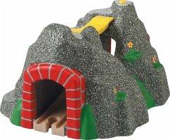 BRIO 33481 - Magischer Tunnel