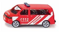 SIKU 1460 - Feuerwehr Einsatzleitwagen