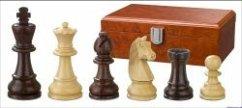 Philos 2115 - Barbarossa, KH 90 mm, Schachfiguren