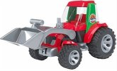 ROADMAX Traktor mit Frontlader