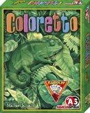 Abacusspiele 8031 - Coloretto