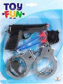 Toy Fun Spezial Agenten-Set