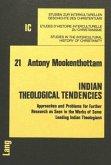 Indian Theological Tendencies