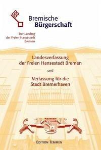 Landesverfassung der Freien Hansestadt Bremen