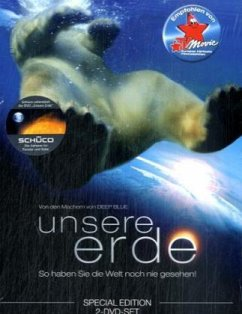 Unsere Erde (Special Edition, 2 DVDs)
