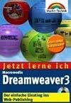 Dreamweaver 3 - Jetzt Lerne Ic