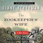 The Zookeeper S Wife: A War Story