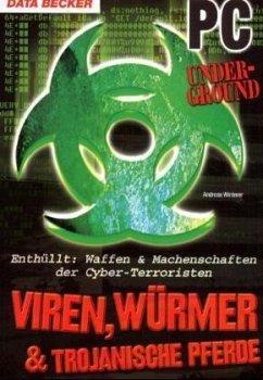 Viren, Würmer & Trojaner - Pcu