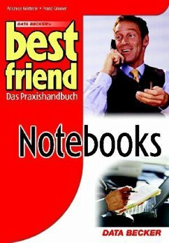 Notebooks - Best Friend