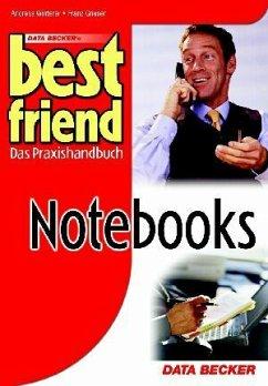 Notebooks - Best Friend