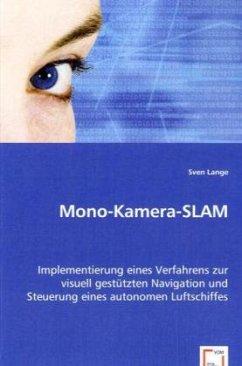 Mono-Kamera-SLAM - Lange, Sven